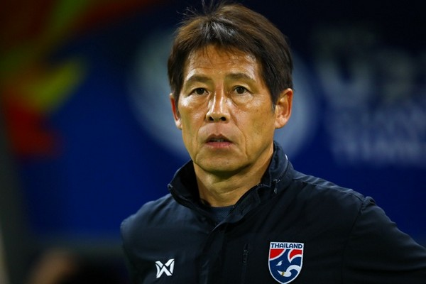 HLV Nishino bị người Thái sa thải: Đỉnh điểm của sự thất vọng - Bóng Đá