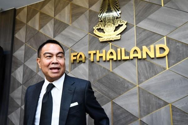 Chủ tịch FAT bị kêu gọi từ chức, cái giá của những sai lầm - Bóng Đá