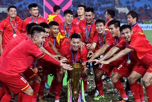 Người Thái xin đăng cai AFF Cup, bài toán mới của ĐT Việt Nam - Bóng Đá