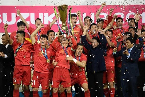 Hoãn bốc thăm AFF Cup, lợi và hại của ĐT Việt Nam - Bóng Đá