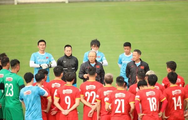 Hoãn bốc thăm AFF Cup, ĐT Việt Nam đứng trước thuận lợi lẫn thách thức - Bóng Đá