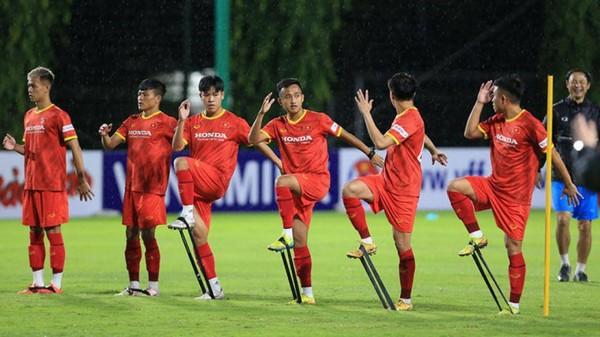 Bốc thăm lại VL U23 Châu Á, bóng đá Việt Nam hưởng lợi - Bóng Đá