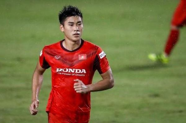 4 tính toán của thầy Park khi gọi 5 cầu thủ U22 lên tuyển Việt Nam - Bóng Đá