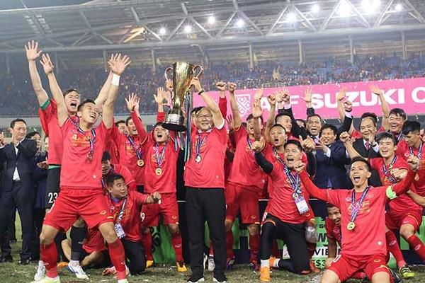 Bốc thăm AFF Cup 2020, điểm tựa và thách thức với ĐT Việt Nam - Bóng Đá