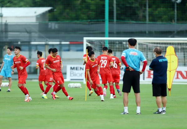 VL U23 châu Á có thay đổi, đoàn quân thầy Park gặp 2 bất lợi - Bóng Đá