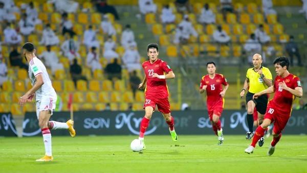 3 điều chờ đợi từ danh sách ĐT Việt Nam cho trận gặp Trung Quốc - Bóng Đá