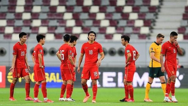 Trung Quốc có điểm yếu, cơ hội nào cho ĐT Việt Nam - Bóng Đá