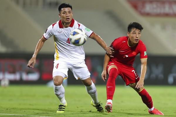 ĐT Việt Nam cần phải thay đổi sau trận gặp Trung Quốc - Bóng Đá