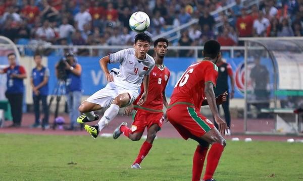 5 điều tin rằng ĐT Việt Nam sẽ có kết quả tốt trước Oman - Bóng Đá