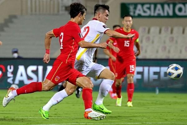 4 điều ĐT Việt Nam cần làm trong trận gặp Oman - Bóng Đá