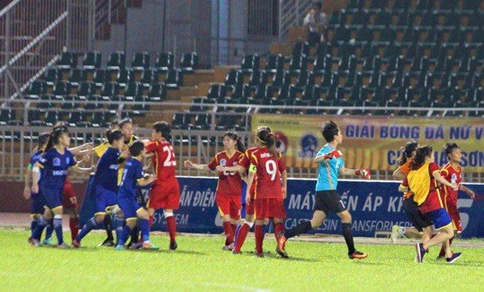 Điểm tin bóng đá Việt Nam sáng 15/10: Thầy trò HLV Hoàng Anh Tuấn chạy đà hoàn hảo cho VCK U19 châu Á - Bóng Đá