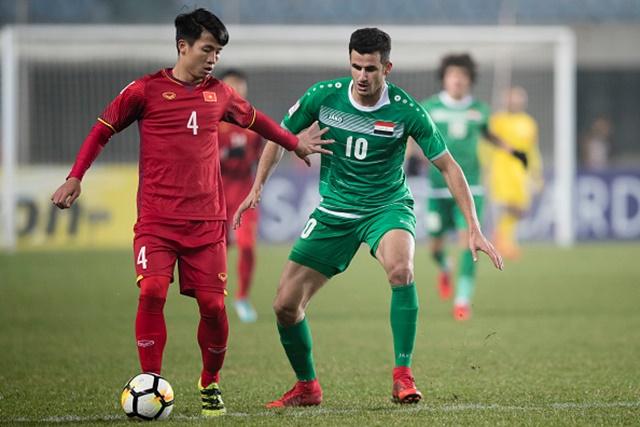 20h30 ngày 08/01, ĐT Việt Nam vs ĐT Iraq: Khó khăn chờ đón - Bóng Đá