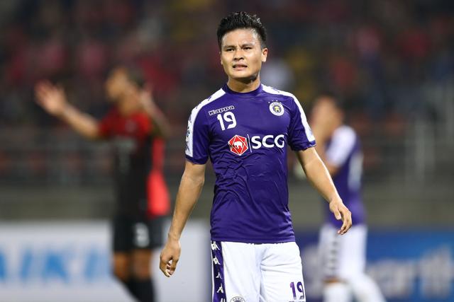 Tuyển thủ sa sút, U23 Việt Nam nguy to - Bóng Đá