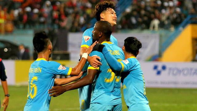 17h00 ngày 5/3, Sanna Khánh Hòa vs Hải Phòng FC: Gượng dậy nổi không