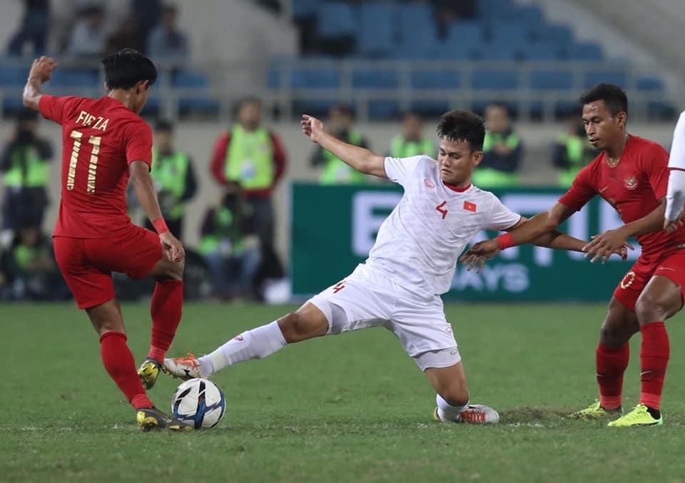 20h00 ngày 27/03, U23 Việt Nam vs U23 Thái Lan: Không được phép thua - Bóng Đá
