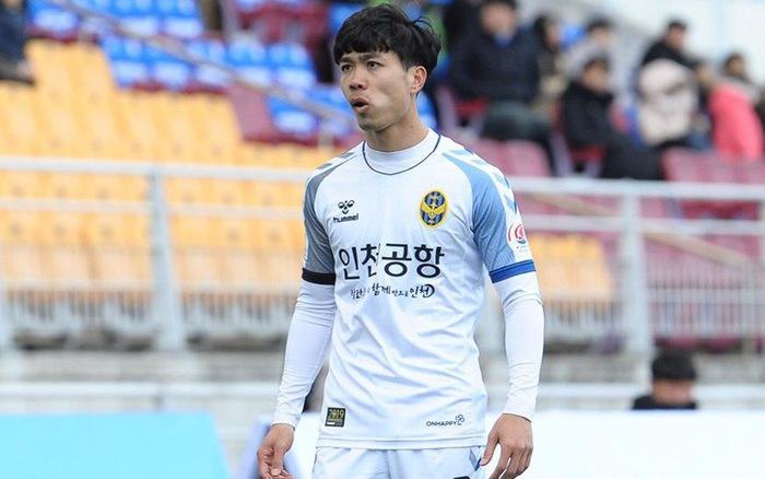 Công Phượng đã có những pha kiến tạo đẹp mắt tại vòng 4 K-League 2019