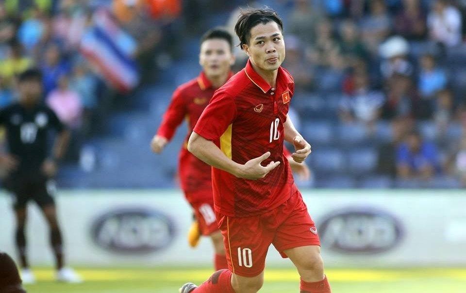 Huyền thoại Singapore từng tiến cử Công Phượng sang La Liga - Bóng Đá