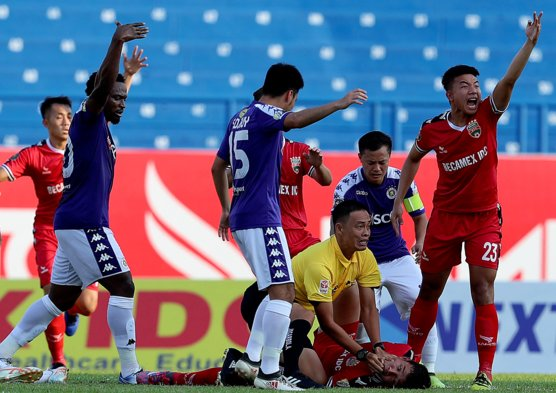 Điểm tin bóng đá Việt Nam tối 06/05: Alexander Đặng thể hiện khao khát cống hiến cho ĐT Việt Nam - Bóng Đá