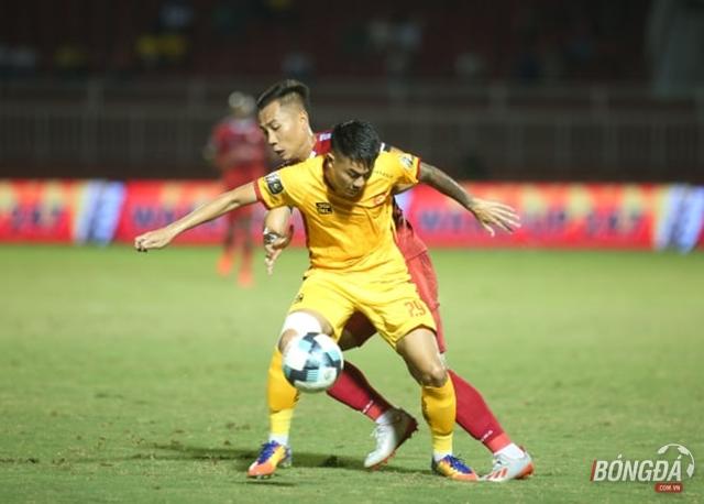 Điểm tin bóng đá Việt Nam sáng 16/6: Việt kiều Martin Lo muốn góp mặt ở SEA Games 30 - Bóng Đá