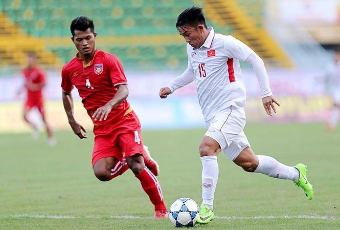 Quyết vực dậy, Quảng Nam chiêu mộ trung vệ từng thi đấu ở Budesliga - Bóng Đá