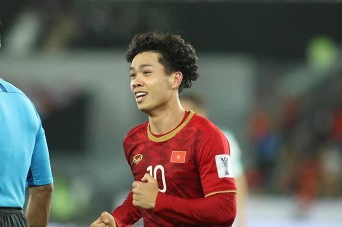 Điểm tin bóng đá Việt Nam sáng 1/07: Công Phượng sẽ thi đấu ở giải VĐQG Bỉ trong vòng 1 năm - Bóng Đá