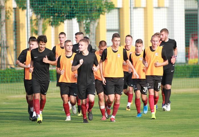 U19 Việt Nam được cọ xát với đội bóng trẻ đến từ châu Âu trước thềm vòng loại châu Á - Bóng Đá
