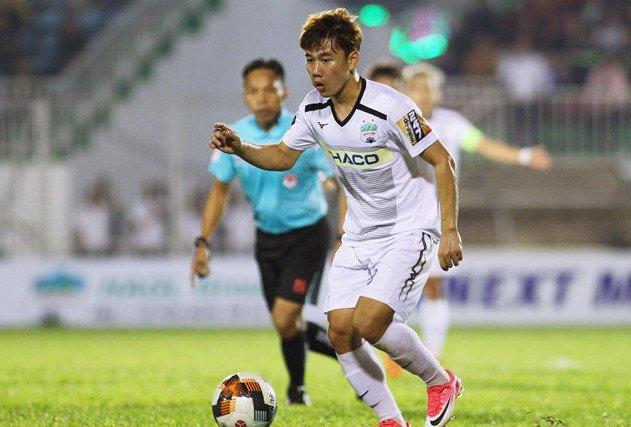 Trần Minh Vương sẽ là lời giải trên hàng công ĐT Việt Nam trước UAE? - Bóng Đá