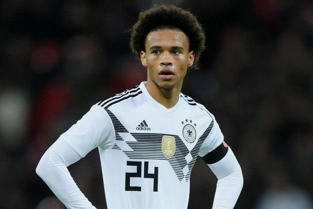 Những cầu thủ chơi tệ nhất của Đức trong trận thua Áo - Bóng Đá