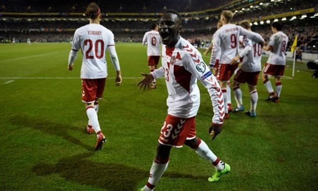 Hai nhân tố sẽ làm nên thành công của Đan Mạch trước Pháp - Bóng Đá