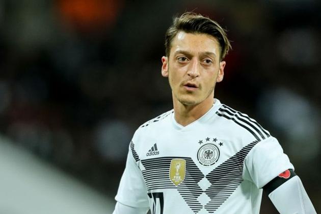 Sao tuyển Đức phản ứng vụ Ozil từ giã ĐTQG - Bóng Đá