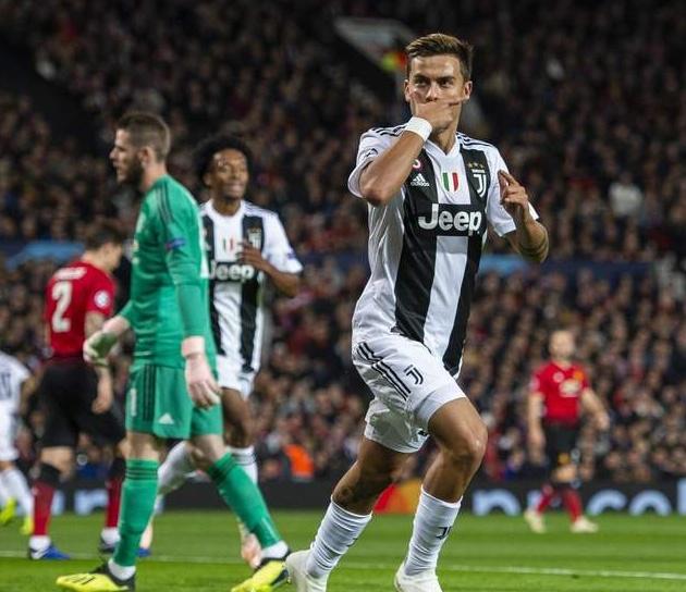 Man Utd and Bayern begin preliminary talks with Dybala - Bóng Đá