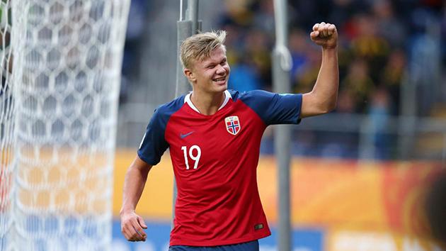 Đánh bại Hàn Quốc, Hậu duệ Shevchenko lần đầu vô địch FIFA U20 World Cup - Bóng Đá