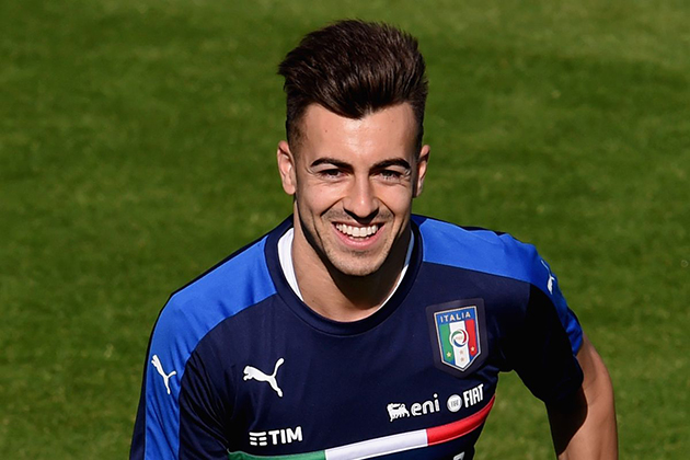 'Tiểu Én' và những cầu thủ Ý từng sang CSL thi đấu - Bóng Đá