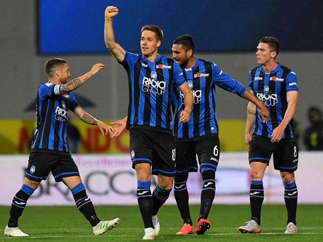 Atalanta: 'Champions League school' - Bóng Đá