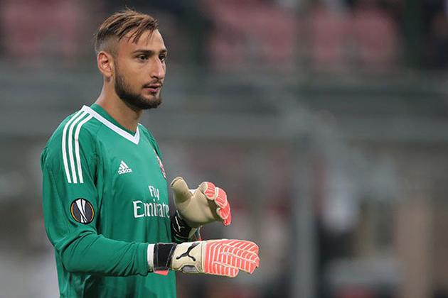 'Siêu thủ môn' 20 tuổi muốn được gắn bó với AC Milan - Bóng Đá