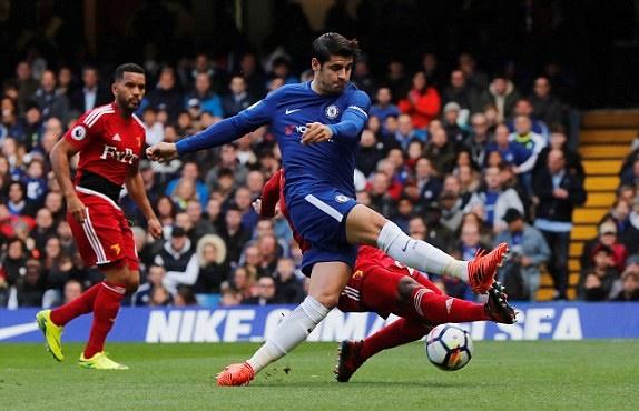 TRỰC TIẾP Chelsea 1-0 Watford: Pedro lập siêu phẩm (Hiệp một) - Bóng Đá