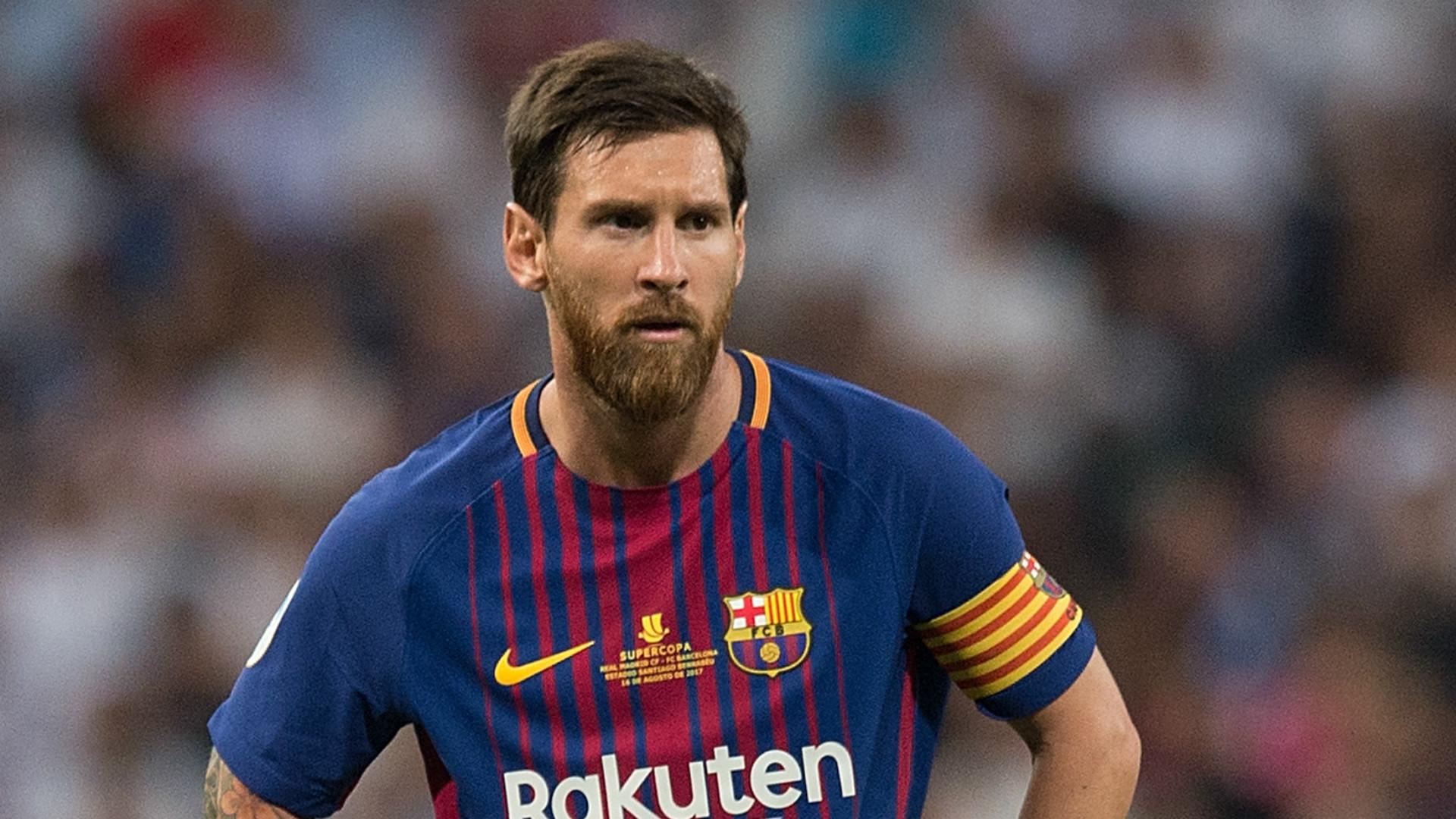 Messi và Suarez không tham dự cúp nhà vua - Bóng Đá