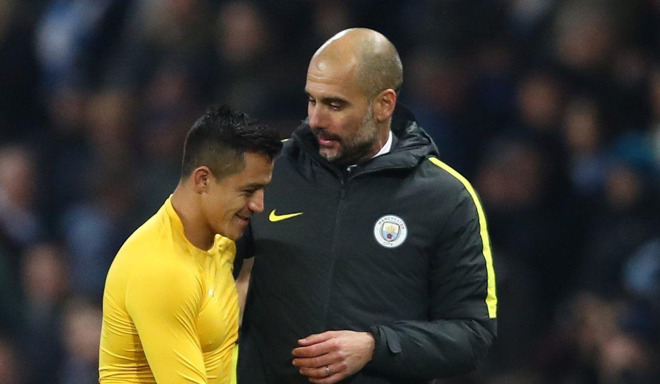 Tại sao Sanchez không đến Man City - Bóng Đá