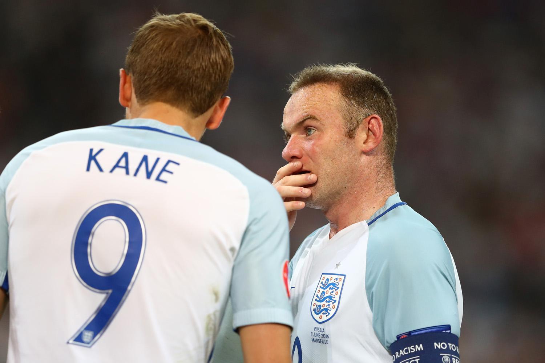 Wayne Rooney: Harry Kane nên rời Tottenham - Bóng Đá