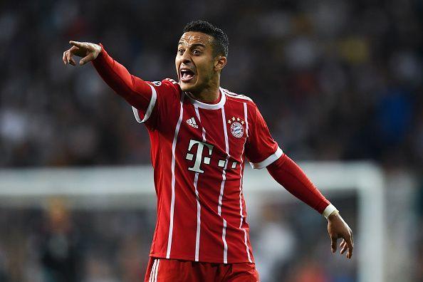 5 ngôi sao có thể gia nhập La Liga - Bóng Đá