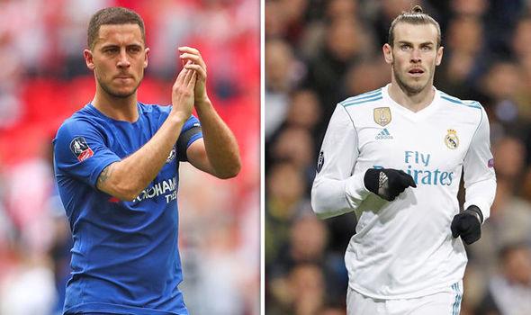 Barca đánh cả cụm Liverpool; Real đưa Gareth Bale + tiền làm mồi nhử Chelsea - Bóng Đá