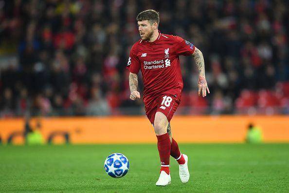 5 cái tên có thể rời Liverpool - Bóng Đá