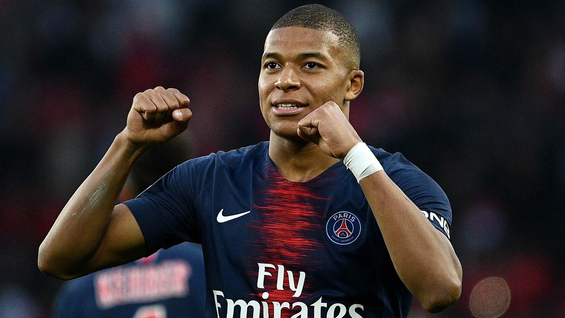 M.U nâng lương cho De Gea, Real ra giá 250 triệu euro cho Mbappe - Bóng Đá
