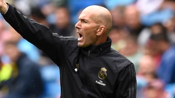 Perez nổi giận với Zidane - Bóng Đá