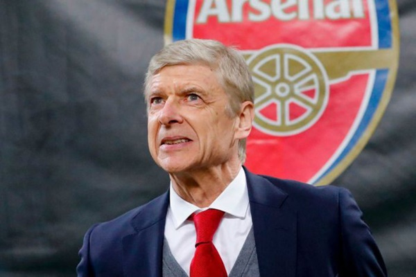 Wenger từ chối lời mời tại Anh vì Arsenal - Bóng Đá