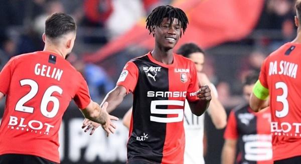 M.U ra giá 51 triệu bảng cho Eduardo Camavinga - Bóng Đá