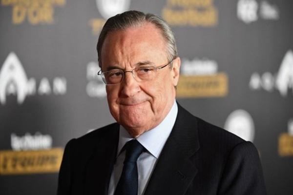 chủ tịch Tottenham gặp Perez vì Gareth Bale - Bóng Đá