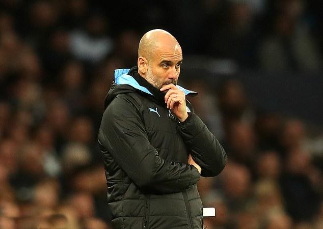 Pep ám chỉ Premier League đã bị dàn xếp - Bóng Đá