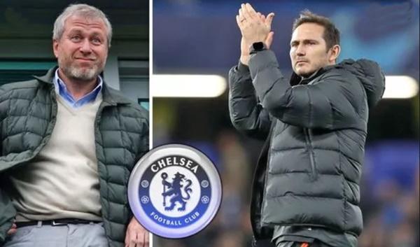 Lộ ngân sách cực khủng do Abramovich duyệt chi cho HLV Lampard ...