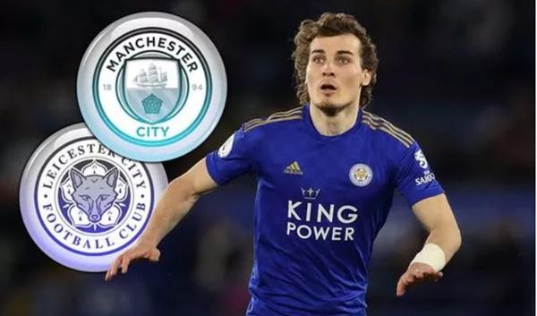 Caglar Soyuncu không có kế hoạch rời Leicester City - Bóng Đá